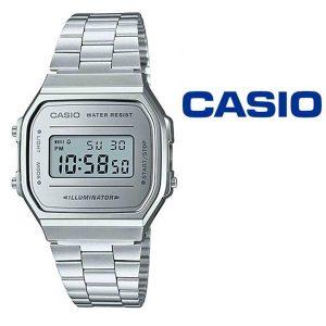 Relógio Casio® A168WEM-7DF