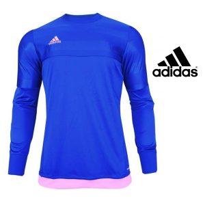 Adidas® Camisola de Guarda Redes Entry 15 | Tecnologia Climalite®