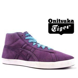 Onitsuka Tiger® Sapatilhas Grandest Purple Pennant