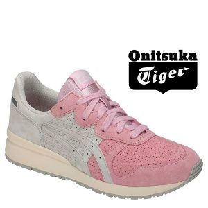 Onitsuka Tiger® Sapatilhas Tiger Ally Pafait Pink