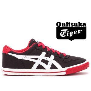 Onitsuka Tiger® Sapatilhas Aarogn Gs Black