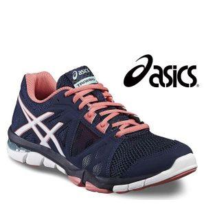 Asics® Sapatilhas S653Y - Tamanho 38