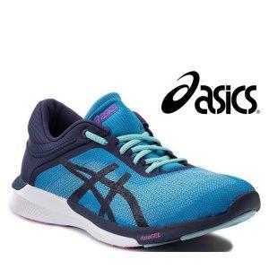 Asics® Sapatilhas T768N - Tamanho 38