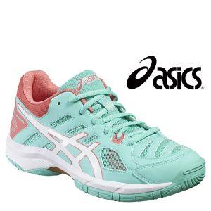 Asics® Sapatilhas C641N - Tamanho 36