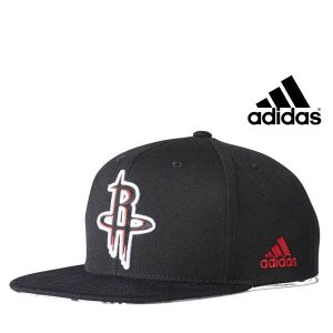 Adidas® Cap Houston Rockets Black