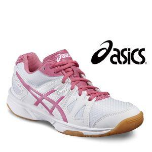 Asics® Sapatilhas Gel Gamepoint GS White