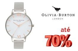 Relógios - Olivia Burton® London