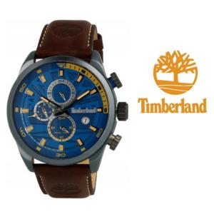 Relógio Timberland® Henniker II Blue