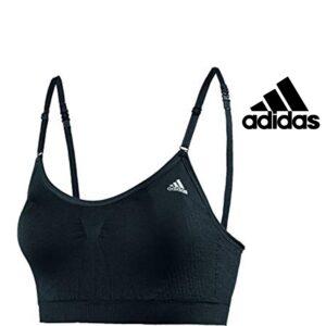 Adidas® Sutiã de Desporto Sml 3IN Performance | Tecnologia Climalite®