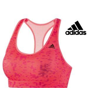 Adidas® Sutiã de Desporto Ais Ribbed Infinite Series | Tecnologia Climacool®