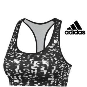 Adidas® Sutiã De Desporto Sports Racer | Tecnologia Climacool®