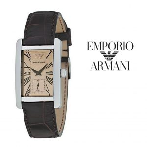 Relógio Emporio Armani® AR0155