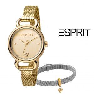 Relógio Esprit® ES1L023M0055 | Oferta Pulseira