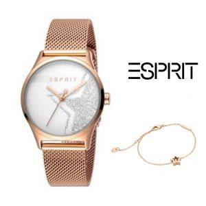Relógio Esprit® ES1L034M0285 | Oferta Pulseira