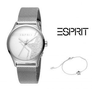 Relógio Esprit® ES1L034M0275 | Oferta Pulseira