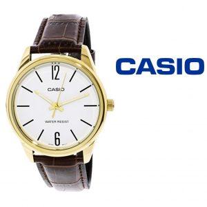 Relógio Casio® MTPV005GL-7B