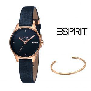 Relógio Esprit® ES1L054L0045   Oferta Pulseira