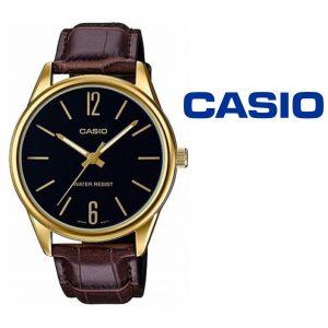 Relógio Casio® MTPV005GL-1B
