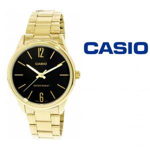 Relógio Casio® MTPV005G-1B