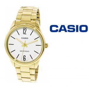 Relógio Casio® MTPV005G-7B