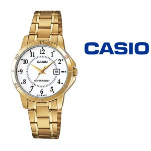 Relógio Casio® LTP-V004G-7B