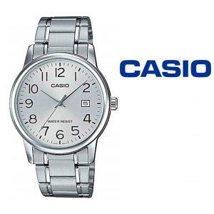 Relógio Casio® MTPV002D-7B