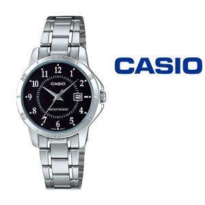 Relógio Casio® LTP-V004D-1B