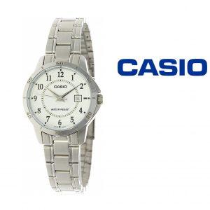 Relógio Casio® LTP-V004D-7