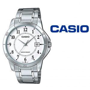 Relógio Casio® MTP-V004D-7B