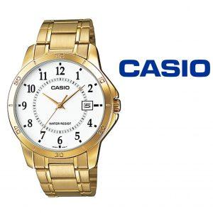 Relógio Casio® MTP-V004G-7B