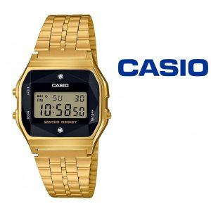 Relógio Casio® A159WGED-1EF