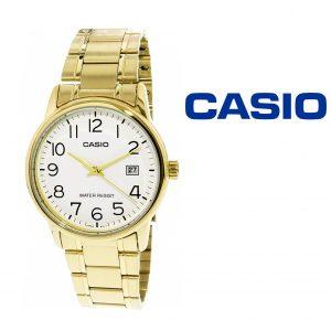 Relógio Casio® MTPV002G-7B2