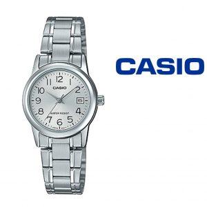 Relógio Casio® LTP-V002D-7B