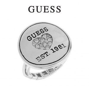 Anel Guess® UBR81116 | Tamanho 18