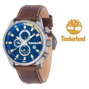 Montre Timberland® Henniker II Blue | 5ATM