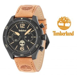 Watch Timberland® Gloucester Black | 5ATM