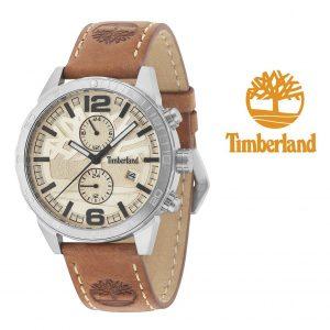 Relógio Timberland® Sagamore Beige | 5ATM