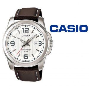 Relógio Casio® MTP-1314PL-7AVEF