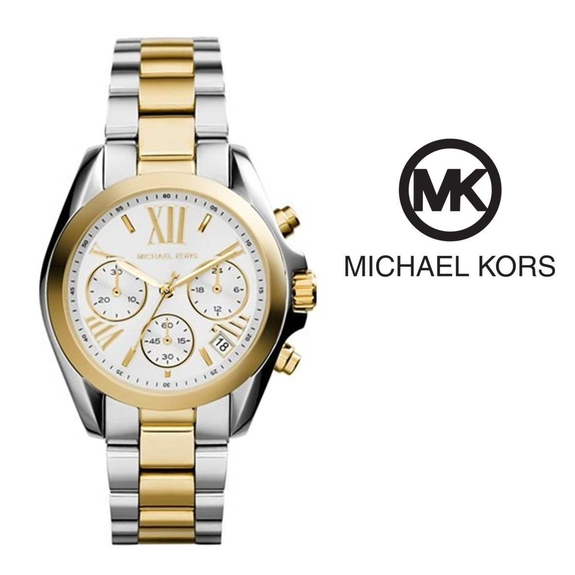 9a398735c Relógio Michael Kors® MK5974 - You Like It