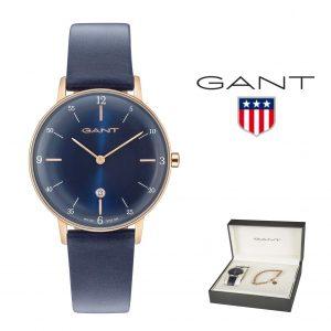 Relógio Gant® GT047005 | Pulseira de Oferta!