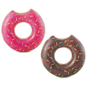 Bóia Insuflável Donut