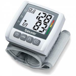Esfigmomanómetro-Termómetro Beurer BC30 Branco