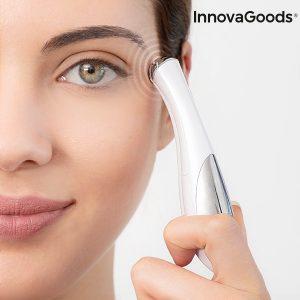 Lápis de Massagem Antirrugas para Olhos e Lábios Wellness Beauté