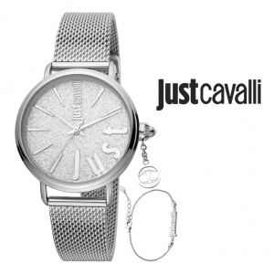 Relógio Just Cavalli®JC1L119M0045