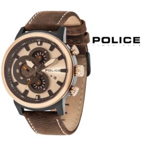 Relógio Police® PL.15037JSBR.04 | 5 ATM