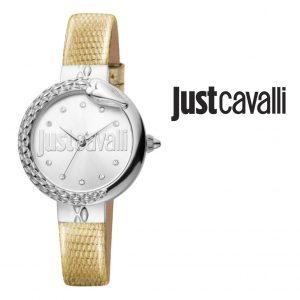 Relógio Just Cavalli®JC1L097L0015