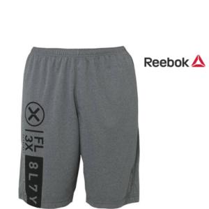 Reebok® Calções OS GR KNIT Grey