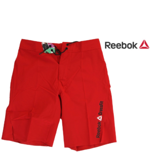 Reebok® Calções CF BOND Red