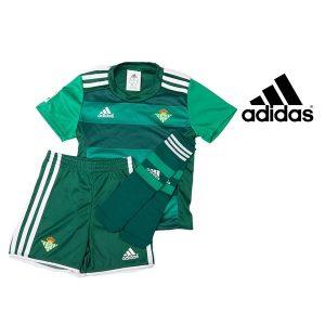 Adidas® Equipamento Oficial Real Betis Junior