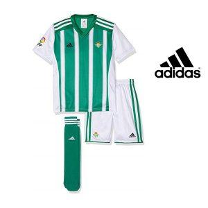 Adidas® Equipamento Oficial Real Bétis Junior